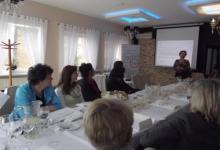 Spotkanie informacyjne w Brodnicy